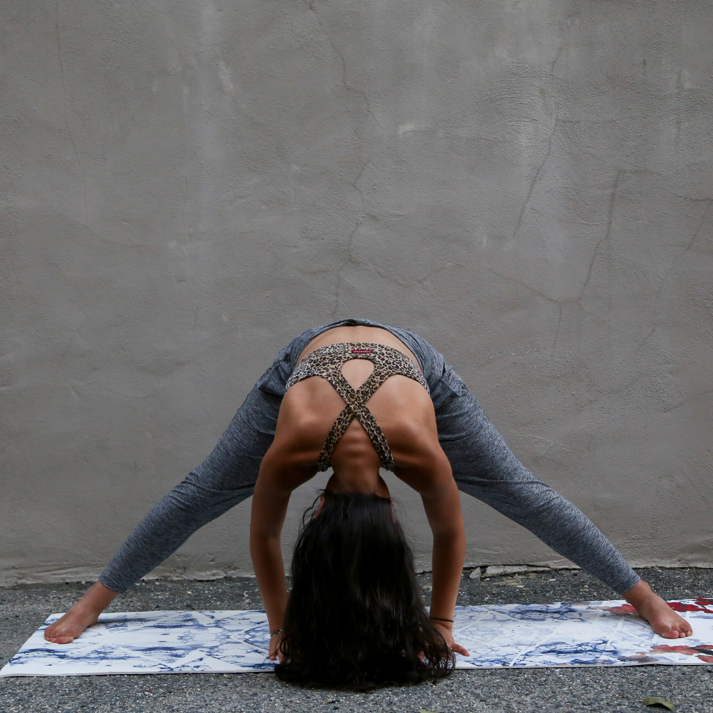 Whole Body Wellness: a commitment to a life in motion // inmybowl.com