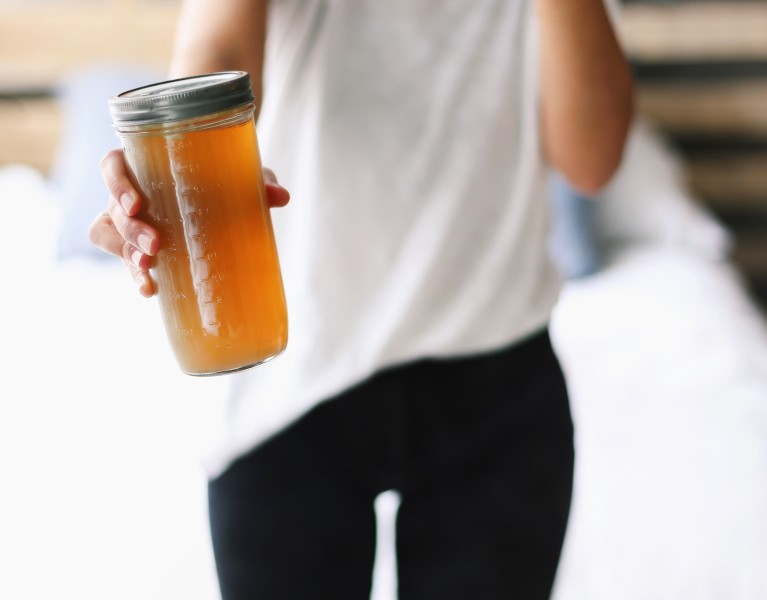Food Waste Bone Broth