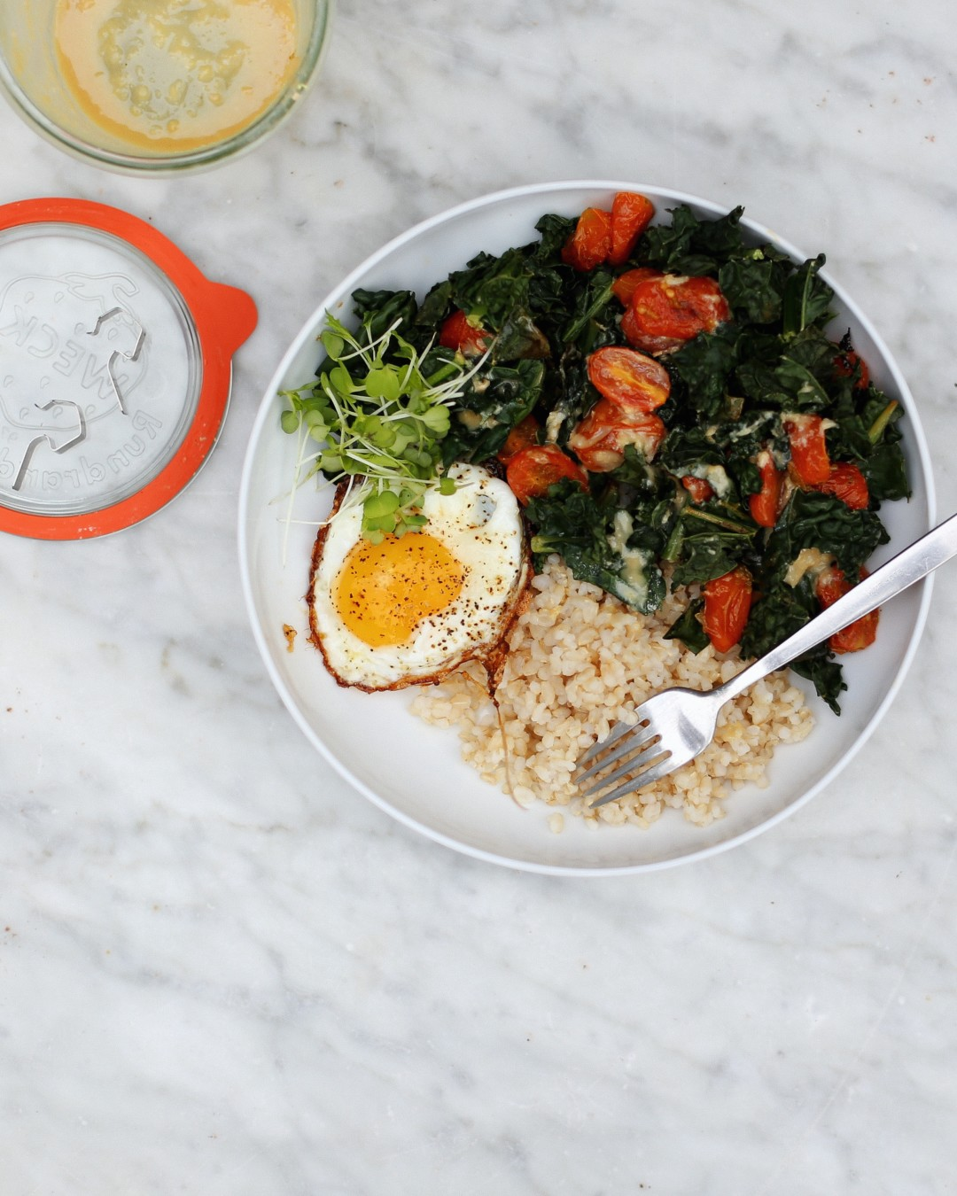 Low FODMAP Kale Salad
