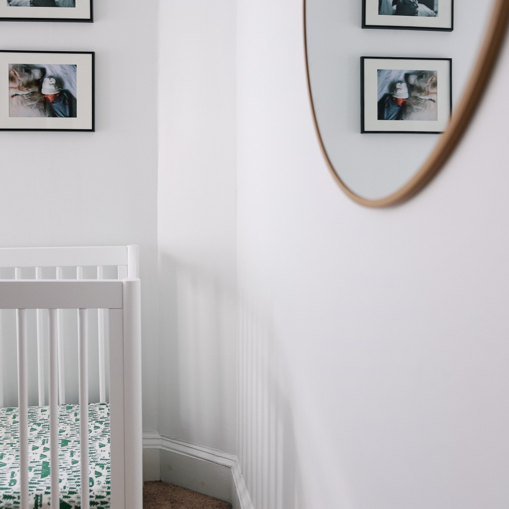 Poe\'s Nursery: Balancing Safety and Style - In My Bowl