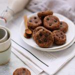 Unprocessed Lactation Cookie
